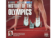 Barry Davies - A History of the Olympics - (CD)