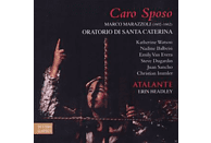 VARIOUS - Oratorio Di Santa Caterina [CD]