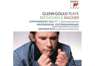Glenn Gould - Sinfonie 5/Collection Vol.11 - (CD)