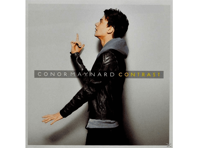 Conor Maynard - Contrast [CD]