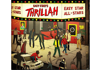 Easy Star All-stars - Easy Star's Thrillah - (CD)