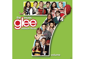 Glee Cast - Glee: The Music, Vol.7 - (CD)