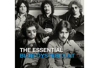 Blue Öyster Cult - The Essential Blue Öyster Cult - (CD)