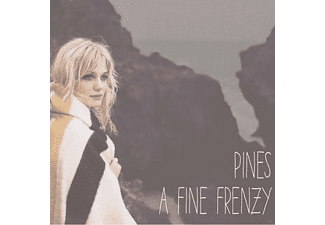 A Fine Frenzy - Pines - (CD)