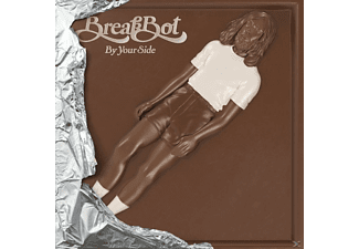 Breakbot - By Your Side - (CD)