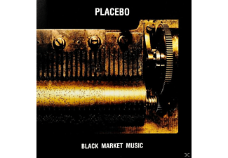 Placebo - Black Market Music CD