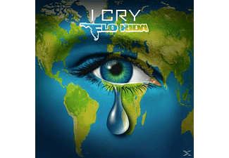 Flo Rida - I Cry (2-Track) - (5 Zoll Single CD (2-Track))
