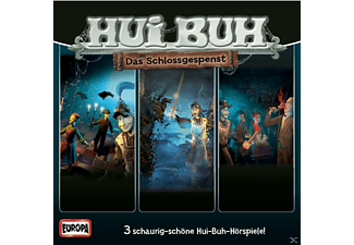 SONY MUSIC ENTERTAINMENT (GER) HUI BUH - Die neue Welt Box 05