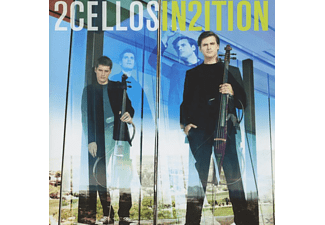 2cellos (sulic & Hauser) - In2ition - (CD)