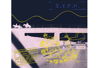 S.Y.P.H. - Harbeitslose -Active- - (CD)