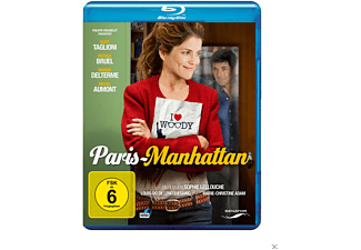 Paris Manhattan [Blu-ray]