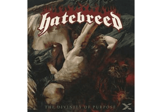 Hatebreed - The Divinity Of Purpose - (Vinyl)