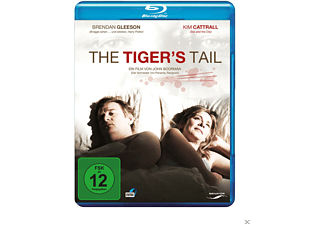 THE TIGER S TAIL [Blu-ray]