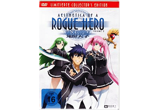 Aesthetica of a Rogue Hero - Vol. 2 - Limitierte Collector's Edition [DVD]