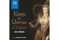 Benjamin Soames - Kings & Queens of England - (CD)