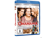 Omamamia (Majestic Collection) [Blu-ray]
