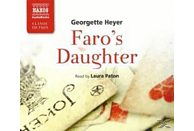 Laura Paton - Faro's Daughter - (CD)