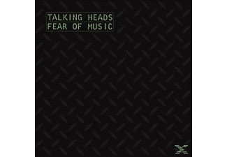 Talking Heads - Fear Of Music - (Vinyl)