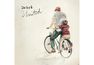 Dobre - United - (CD)