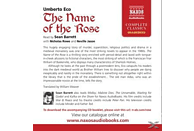 Sean Barrett - The Name of the Rose - (CD)