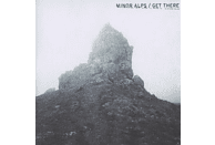 Minor Alps - Get There [CD]