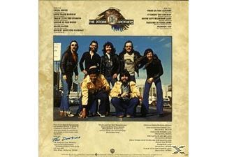 The Doobie Brothers - Best Of The Doobies - (Vinyl)