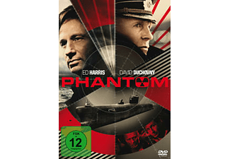 Phantom - (DVD)