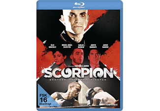 Scorpion: Brother. Skinhead. Fighter. - (Blu-ray)