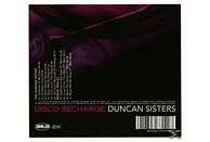 The Duncan Sisters - Disco Recharge: The Duncan Sisters [CD]