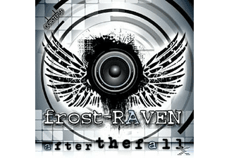Frost Raven - After The Fall - (CD)