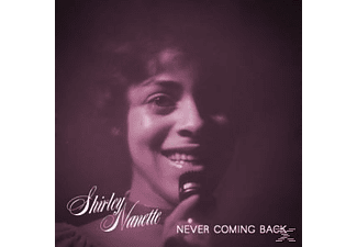Shirley Nanette - Never Coming Back - (Vinyl)