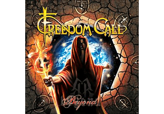 Freedom Call - Beyond - (CD)