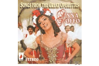 Anna Moffo - Songs From The Great [CD]