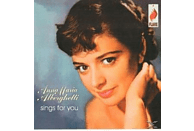 Anna Maria Alberghetti - Sings For You [CD]