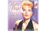 Patti Page - So In Love [CD]