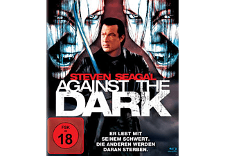 Against The Dark - (Blu-ray)