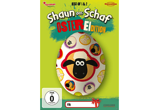 Shaun das Schaf Oster-Eidition - (DVD)
