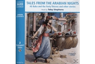TALES FROM THE ARABIAN NIGHTS - (CD)