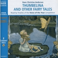 THUMBELINA AND OTHER FAIRY TALES - (CD)
