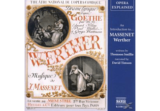 An Introduction To Werther - 1 CD - Hörbuch