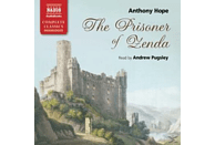 THE PRISONER OF ZENDA - (CD)
