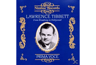 Lawrence Tibbett - From Broadway To Holly [CD]