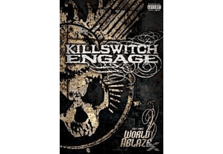 Killswitch Engage - (Set this) World Ablaze - (DVD)