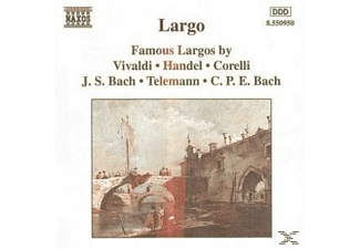 VARIOUS - Largo - (CD)