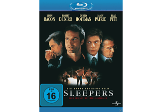 Sleepers - (Blu-ray)