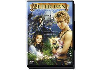 Peter Pan (Extended Version) - (DVD)