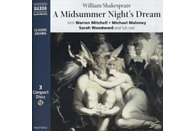 A MIDSUMMER NIGHT S DREAM - (CD)