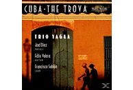 Trio Yagua - Cuba The Trova [CD]