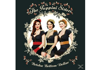 The Puppini Sisters - Betcha Bottom Dollar - (CD)