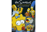 Die Simpsons - Staffel 8 [DVD]